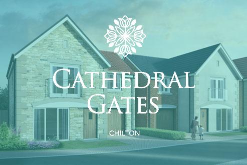 Durham Gates, Chilton