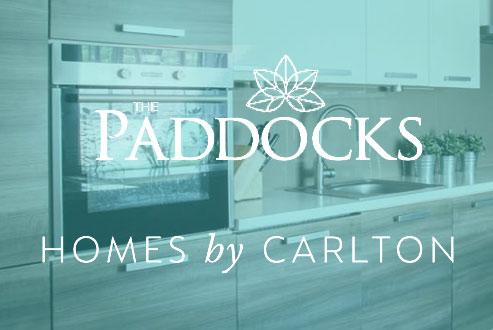 The Paddocks, Thorpe Thewles