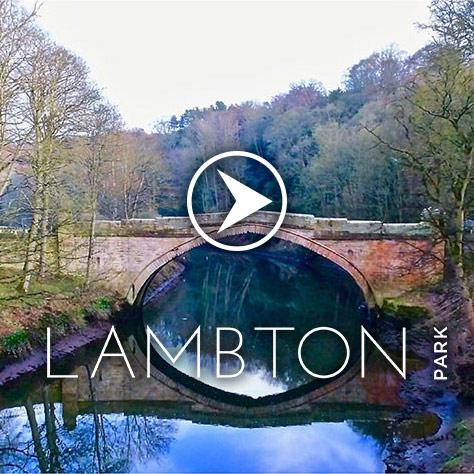 Lambton Estate - Drone Footage