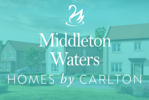 Middlton Waters, Middleton St George