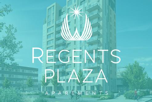 Regents Plaza Apartments